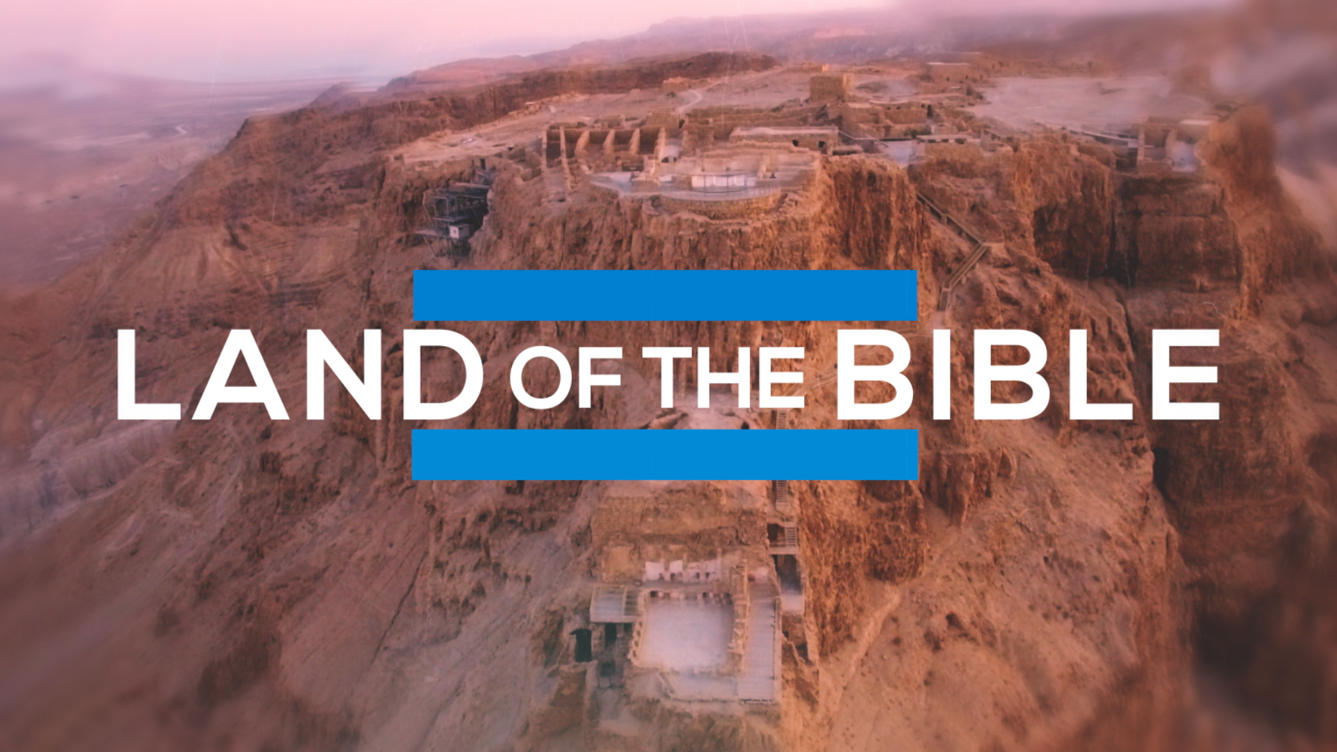 Land of the Bible